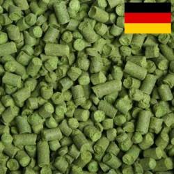 Hallertauer Hersbrucker 2016 pellets 100gr