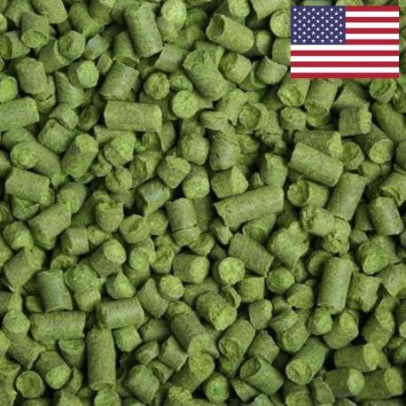 Lupulo Willamette pellets 2016 100 g