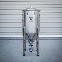 SS Brewtech Chronical (14 Gal)