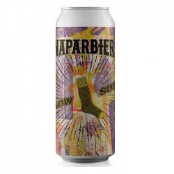 Naparbier - Yellow Socks