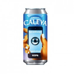 Naparbier (colab. Caleya) - Lateral Thinking